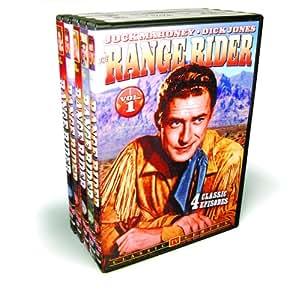 Range Rider - Volumes 1-5