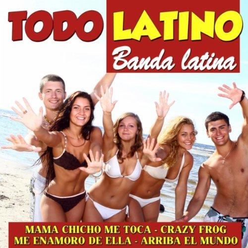 Amazon.com: Aquí Solo Se Vende Azucar: Banda Latina: MP3