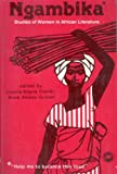 img - for Ngambika: Studies of Women in African Literature book / textbook / text book