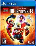 LEGO Disney Pixar's The Incredibles - PS4