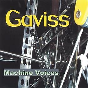 machine voices