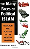 img - for The Many Faces of Political Islam: Religion and Politics in the Muslim World by Mohammed Ayoob (2007-11-19) book / textbook / text book