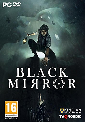 Black Mirror (UK Import) - PC