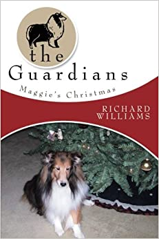 Book The Guardians: Maggie's Christmas