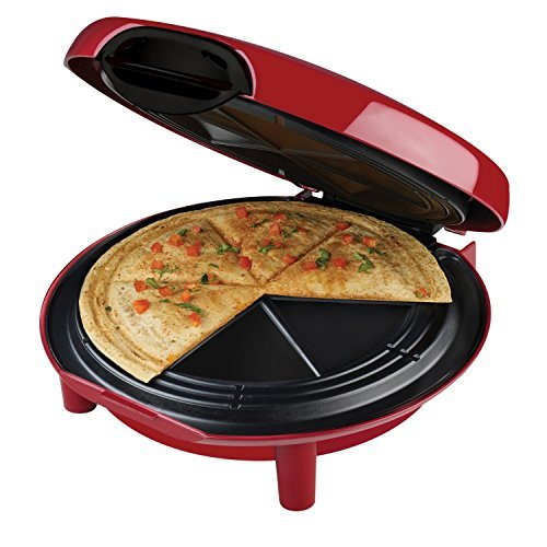 George Foreman GFQ001 Quesadilla Maker by Dpnamron