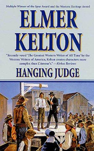Charles Hanging - Hanging Judge