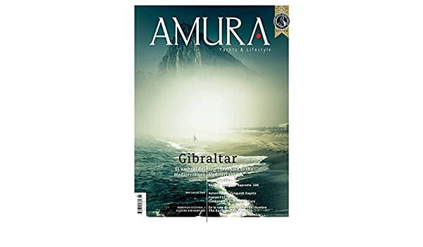 Amura Yachts & Lifestyle March 1, 2017 issue