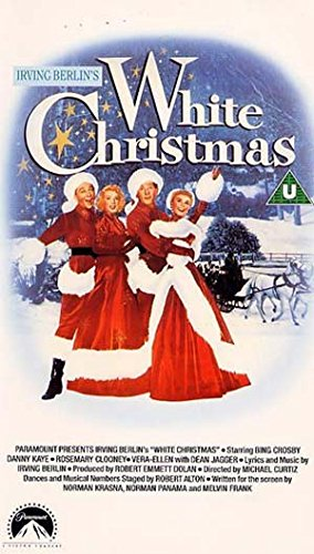 White Christmas [VHS] (The Panama Ca)