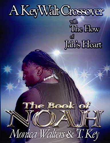 The Book of Noah (Written Between the Pages 2)