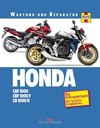 Price comparison product image HONDA CBF 1000 / CB 1000 R