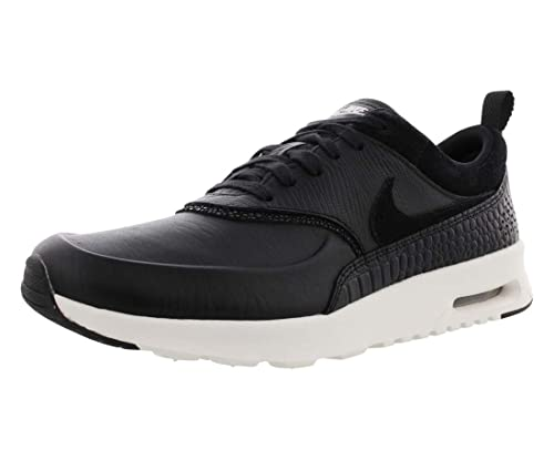 a60af31dd5c42 Nike Women's Trainers black black: Amazon.co.uk: Shoes & Bags