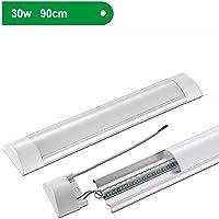 30W Pantalla Carcasa Tubo led integrado, Sararoom 90CM