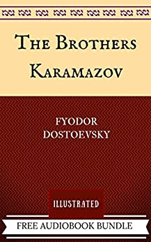 the brothers karamazov by fyodor dostoevsky pdf