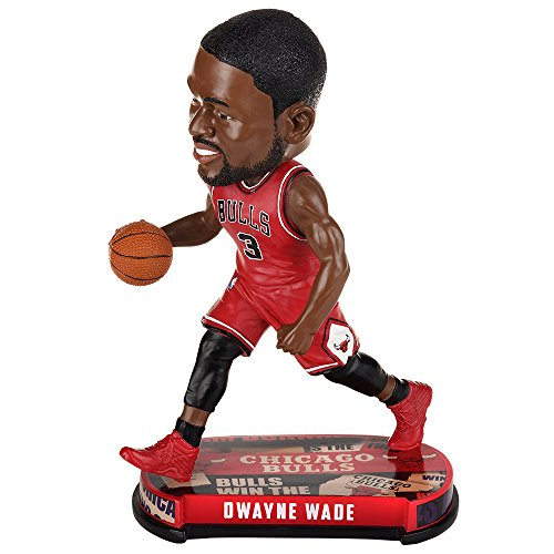 Wade Bobble Head - 1