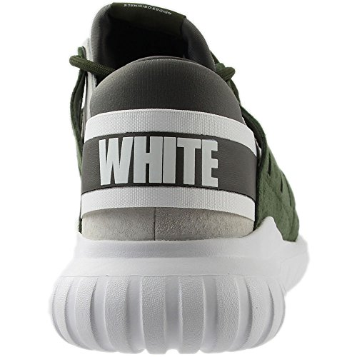 Adidas Alpinismo Bianco Tubolare Nova Verde
