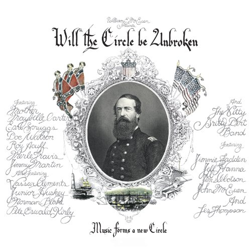 Will The Circle Be Unbroken [3 LP] by VINYL