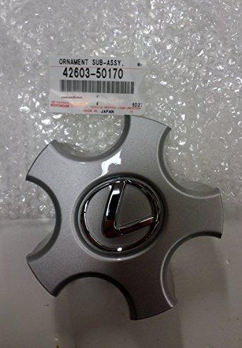 Lexus 42603-50170 Wheel Center Cap ()