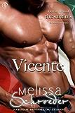 Vicente (The Santinis Book 4)