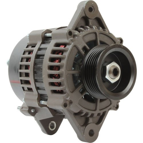 - DB Electrical ADR0299 New Alternator For Mercruiser 4.3-5.7 1998-Up 8460, 350 Mag Mpi Horizon, Mercruiser 6.2-7.4L 1998-2016, Mercruiser Marine 20099 20800 113685 219232 19020601 19020609 400-12295