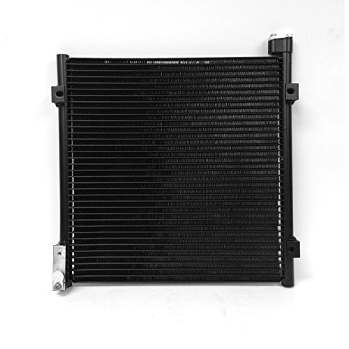 COH101 4730 AC A/C Condenser for Honda Fits Civic 1.6 4Cyl 96 97 98 99 00