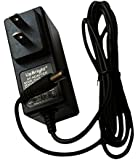 Generic ge New 24V 1A AC/DC Power Adapter Power Supply, Black