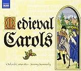 J. Summerly: Medieval Carols (Audio CD)