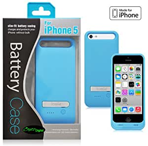iphone 5c battery case ionic rechargeable extended battery apple 3537