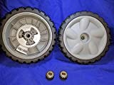 Best Wheels For Lawnboy Mowers - R.A.M Salable Orig. Lawnboy Lawnmower Updated Drive Wheel Review