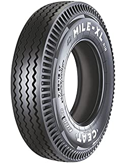 MRF 7 50-16 SUPER LUG FIFTY PLUS-R N16-16 PR (Tyre + Tube + Flap