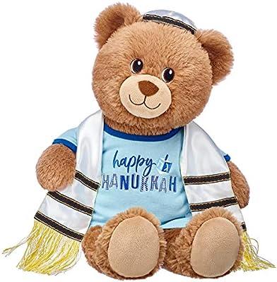 Build A Bear Workshop Lil Cub Brownie