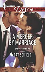 A Merger by Marriage (Las Vegas Nights Book 2)