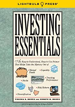 Investing Essentials by [Morris, Virginia, Morris, Kenneth]