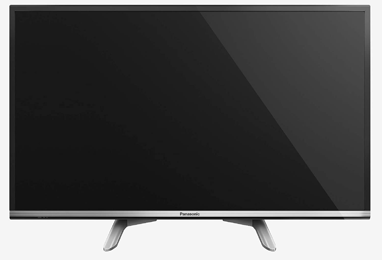 Panasonic 80 cm (32 inches) HD Ready IPS LED TV TH-32DS500D (Black) (2016 model)