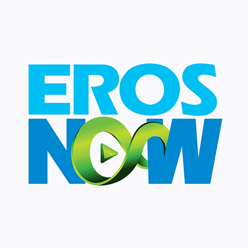 Eros Now (Best Music App For Android India)