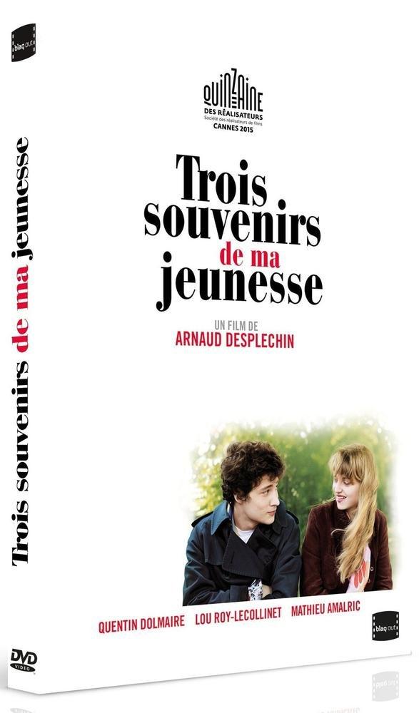 grossiste gamme exceptionnelle de styles et de couleurs mode attrayante Trois souvenirs de ma jeunesse: Amazon.fr: Quentin Dolmaire ...