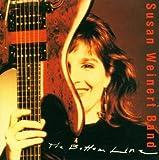 Bottom Line by Susan Weinert (1996-09-17)