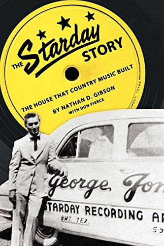 he House That Country Music Built (American Made Music Series) ()