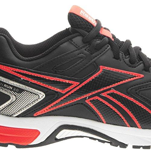Noir PHEEHAN running Chaussures Reebok RUN femmeNoir 4Bxq0Tfw
