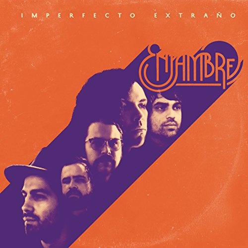 Stream or buy for $9.49 · Imperfecto Extraño
