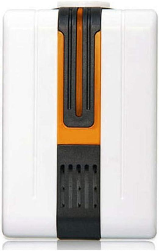 FILTERQ Purificador de Aire Ionizador Generador de Iones Negativos ...