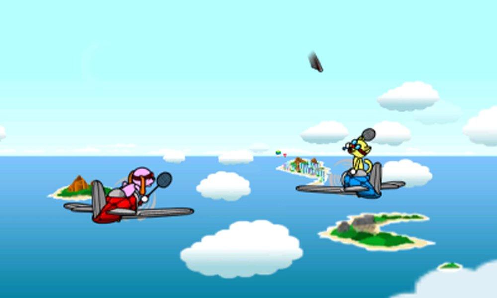 Rhythm Heaven Megamix - 3DS [Digital Code] by Nintendo (Image #2)