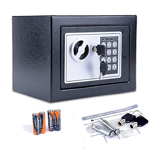 Fireproof Home Office Safes - 9