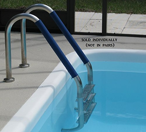 Fibropro Swimming Pool Hand Rail With Quick Mount Base