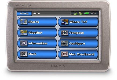 New Garmin Gpsmap 78S Handheld Gps Receiver 010 00864 01