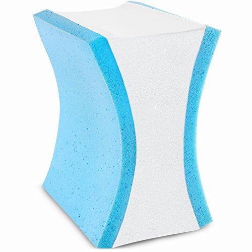 Pharmedoc Knee Pillow Orthopedic Cushion Hip Amp Joint