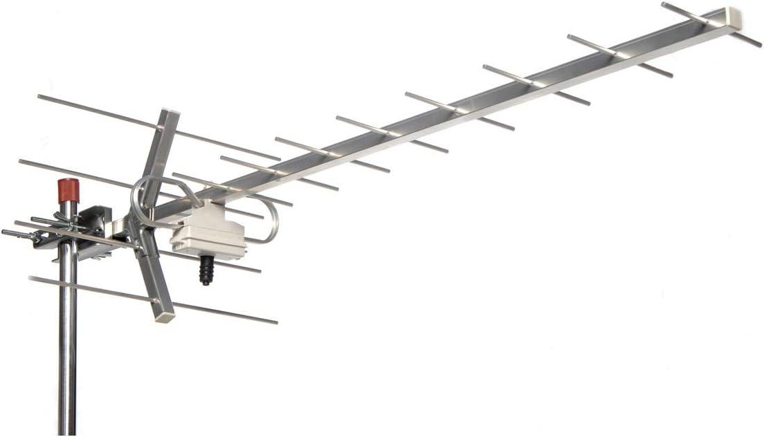Antena 5G LTE Free 12 elementos.: Amazon.es: Electrónica