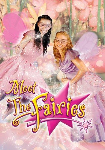 The Fairies: Meet The Fairies -