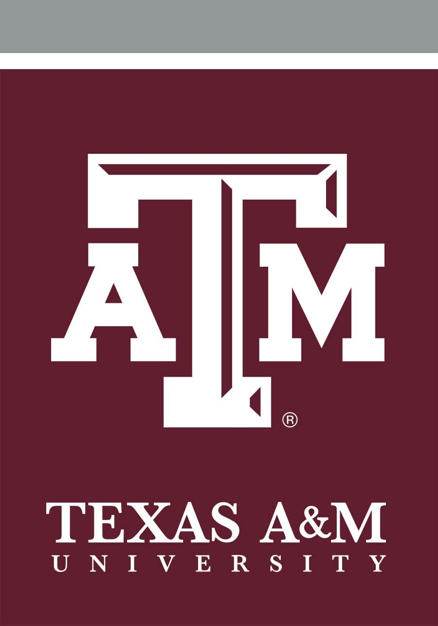 "Briarwood Lane Texas A&M Aggies Garden Flag NCAA Licensed 12.5"" x 18"""