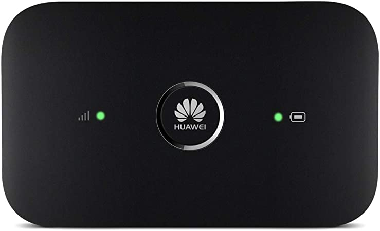 Huawei E5573Cs-322 – Wi-Fi móvil (150Mbps de velocidad de ...