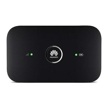 Huawei E5573Cs-322 - Wi-Fi móvil (150Mbps de velocidad de descarga ...